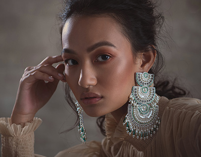 Rangreez Collection- Jewelry Design