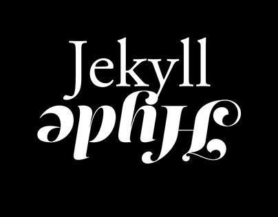 El Extraño Caso del Dr. Jekyll y Mr. Hyde.