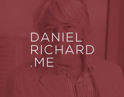 DANIELRICHARD.ME