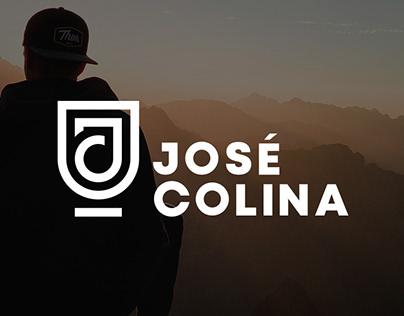 José Colina / Personal Branding