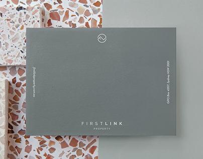 First Link – Brand Identity