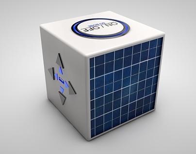 Bose Sound Cube