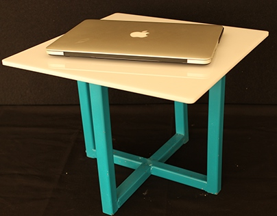JOINERIES // SIDE TABLE