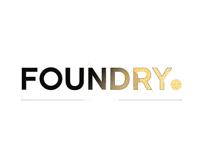 Logo animationfor Foundry's software family