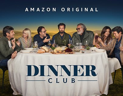 Dinner Club - Amazon Prime Video