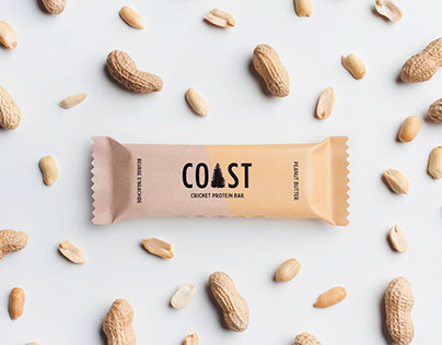 Coast Protein: Brand & Packaging