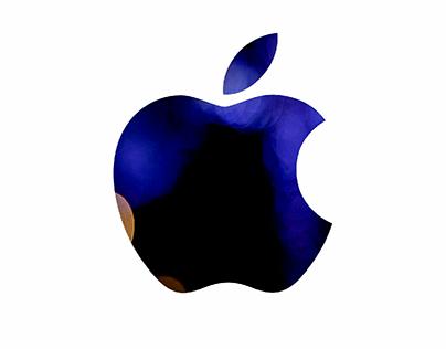 apple modern logo
