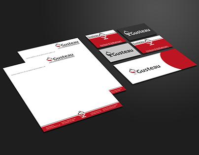Gusteau Branding & Web Design