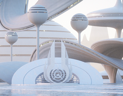 Luxury Interplanetary Communism