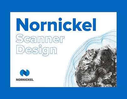 Nornickel scanner
