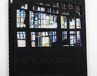 Metropolitan Art Book