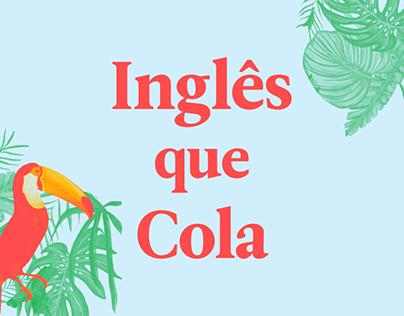 Inglês que Cola