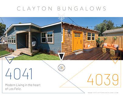 Verono Homes / Clayton Bungalows
