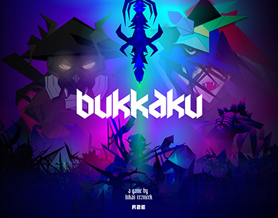 The Evolution of Bukkaku