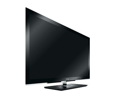 Toshiba YL768, YL863, WL863 Televisions