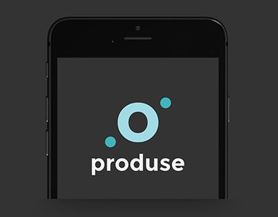 Produse Water App