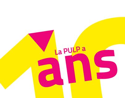 PULP 2015/2016