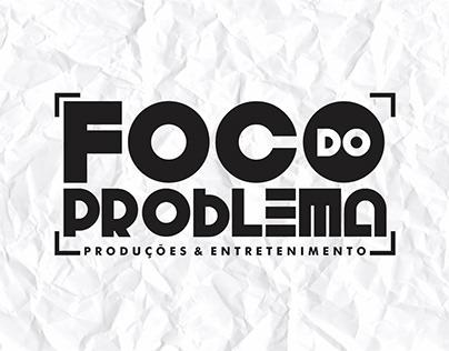 FOCO DO PROBLEMA