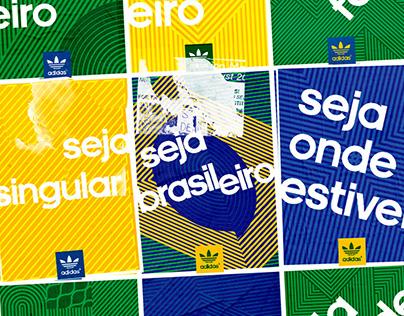 ADIDAS ORIGINALS — RIO 2016
