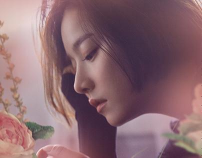 2020벤 여름단독콘서트 'White rose' (ConcertPoster, 2020)