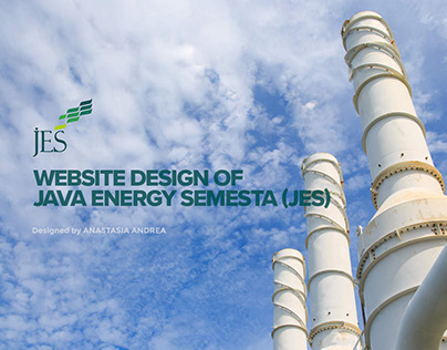 PT Java Energy Semesta (JES)