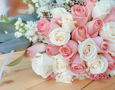 Rosas para Todos (Caso práctico)