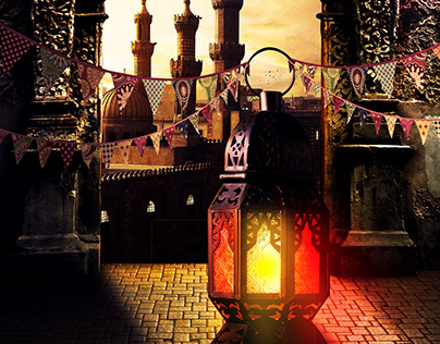 "Ramadan kareem 2019 "" Poster design """