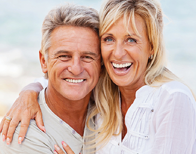 Americans seek straighter teeth and whiter smiles