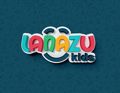 Lanazu Kids - Gaspar - SC