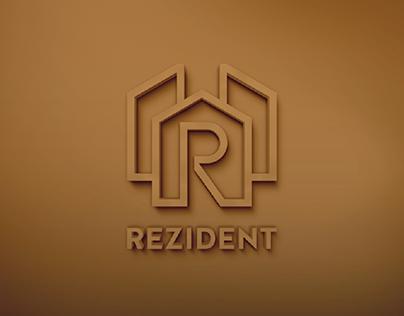 Rezident / Company Branding