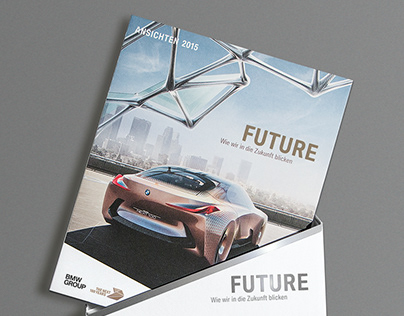 BMW Group Annual 2015