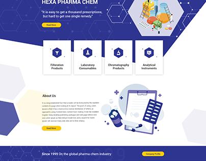 Hexa Pharma Lab