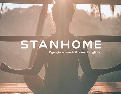 STANHOME - Rebranding