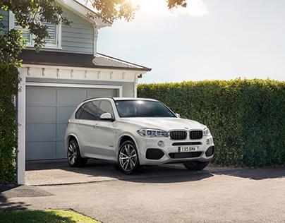 TSB - BMW