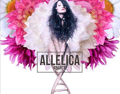 DNArts 4 Allelica