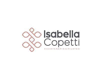 Isabella Copetti Fisioterapia & Pilates