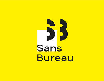 Sans Bureau Graphic Identity