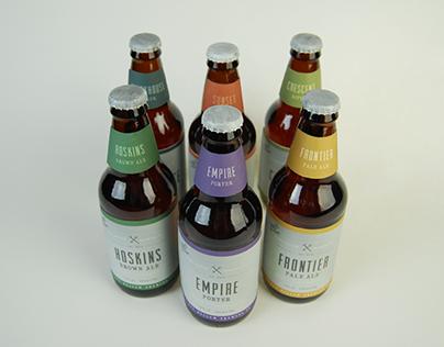 Prospector's Variety Pack