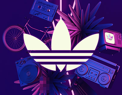 adidas - in order to remain