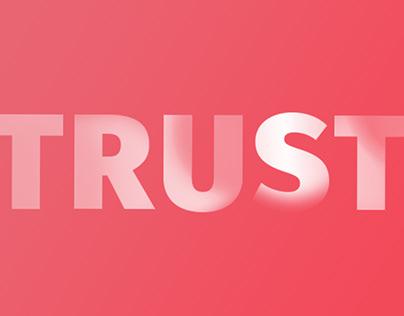 TEDxMadrid 2016: TRUST