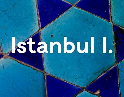 Istanbul I.