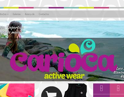 Carioca Activewear
