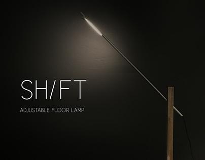 SHIFT | Floor lamp
