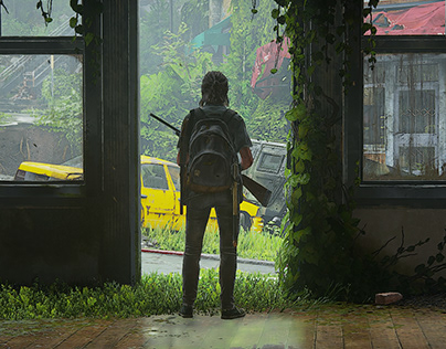 The Last of Us: Part II Photomode