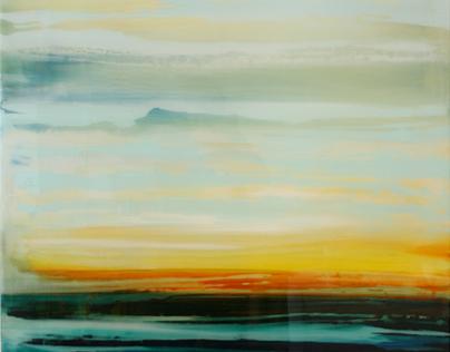 'Landscape' Paintings