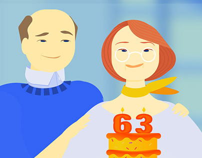 Pension: Animated Explainer for Human Rights Defender