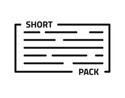 Branding / Short Pack