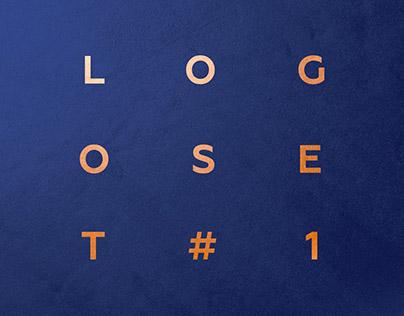 Logoset #1