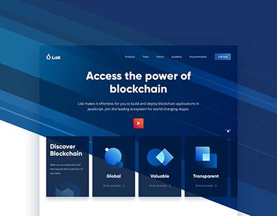 Lisk Blockchain Relaunch