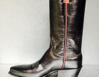 MEHMANDUST Boots